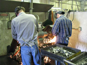 The Investment Casting Process | Dal-Air Investment Castings - Point TX