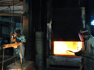 The Investment Casting Process | Dal-Air Investment Castings